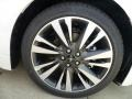 Lincoln MKZ Reserve AWD White Platinum Metallic Tri-Coat photo #6
