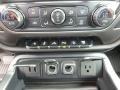 GMC Sierra 2500HD SLT Crew Cab 4x4 Onyx Black photo #19