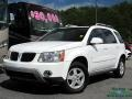 Pontiac Torrent  Bright White photo #1