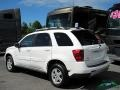 Pontiac Torrent  Bright White photo #3