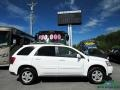 Pontiac Torrent  Bright White photo #6