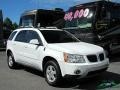Pontiac Torrent  Bright White photo #7