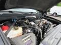 GMC Sierra 2500HD Denali Crew Cab 4x4 Onyx Black photo #42