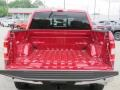 Ford F150 XLT SuperCrew Ruby Red photo #20