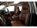 Chevrolet Tahoe LTZ 4WD Black photo #6
