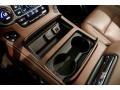 Chevrolet Tahoe LTZ 4WD Black photo #14