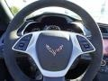 Chevrolet Corvette Grand Sport Convertible Admiral Blue photo #5