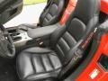 Chevrolet Corvette Convertible Precision Red photo #4