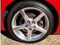 Chevrolet Corvette Convertible Precision Red photo #11