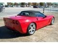 Chevrolet Corvette Convertible Precision Red photo #16