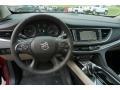 Buick Enclave Premium Red Quartz Tintcoat photo #5
