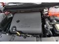 Buick Enclave Premium Red Quartz Tintcoat photo #10