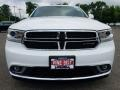 Dodge Durango SXT AWD White Knuckle photo #2