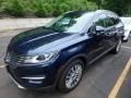 Lincoln MKC Reserve AWD Midnight Sapphire photo #1