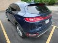 Lincoln MKC Reserve AWD Midnight Sapphire photo #2