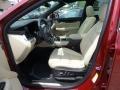 Cadillac XT5 Luxury AWD Red Passion Tintcoat photo #3