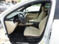 Cadillac XT5 Luxury AWD Crystal White Tricoat photo #3