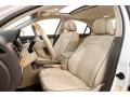 Lincoln MKZ Hybrid White Platinum Tri-Coat photo #7