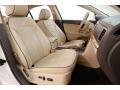 Lincoln MKZ Hybrid White Platinum Tri-Coat photo #23