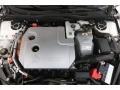 Lincoln MKZ Hybrid White Platinum Tri-Coat photo #28