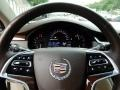 Cadillac XTS Luxury FWD White Diamond Tricoat photo #15