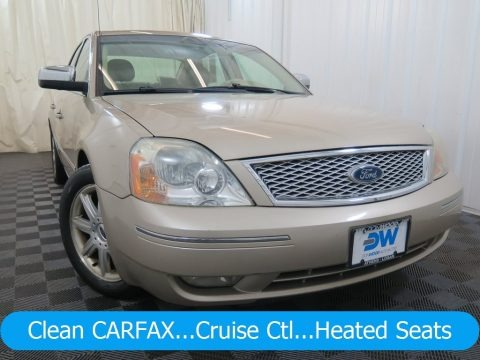 Pueblo Gold Metallic 2005 Ford Five Hundred Limited