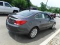Buick Regal CXL Granite Gray Metallic photo #6