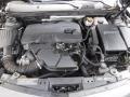 Buick Regal CXL Granite Gray Metallic photo #10