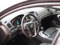 Buick Regal CXL Granite Gray Metallic photo #13