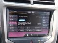 Lincoln MKX AWD Bordeaux Reserve Red Metallic photo #18