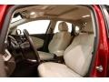 Buick Verano Convenience Crystal Red Tintcoat photo #5