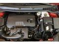 Buick Verano Convenience Crystal Red Tintcoat photo #17