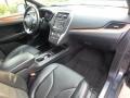 Lincoln MKC AWD Smoked Quartz Metallic photo #12