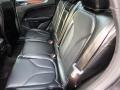 Lincoln MKC AWD Smoked Quartz Metallic photo #16