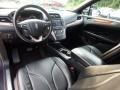 Lincoln MKC AWD Smoked Quartz Metallic photo #17