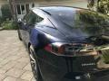 Tesla Model S P85D Performance Blue Metallic photo #17