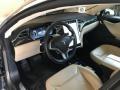 Tesla Model S 90D Titanium Metallic photo #3