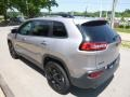 Jeep Cherokee Latitude 4x4 Billet Silver Metallic photo #7