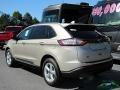 Ford Edge SE AWD White Gold photo #3