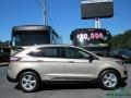 Ford Edge SE AWD White Gold photo #6