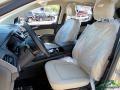 Ford Edge SE AWD White Gold photo #10