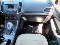 Ford Edge SE AWD White Gold photo #19