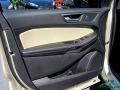 Ford Edge SE AWD White Gold photo #21