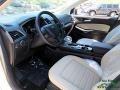 Ford Edge SE AWD White Gold photo #22