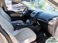 Ford Edge SE AWD White Gold photo #23