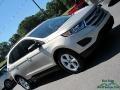 Ford Edge SE AWD White Gold photo #26