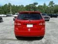 Dodge Journey SE Redline photo #4