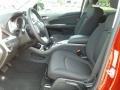 Dodge Journey SE Redline photo #9
