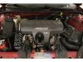 Buick LaCrosse CX Cardinal Red Metallic photo #14