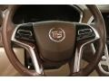 Cadillac SRX Luxury Crystal Red Tintcoat photo #9